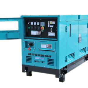 Máy phát điện Mitsubishi 15KVA MDS-16T