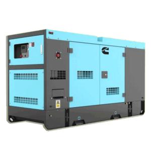 Máy phát điện Cummins 125kVA CDS-138KT