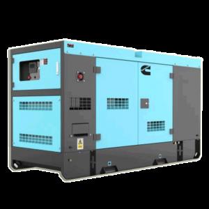 Máy phát điện Cummins 60kVA CDS-66KT