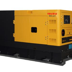 Máy phát điện ISUZU 20kva IDS-22T