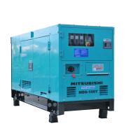 Máy phát điện mitsubishi 100kva MDS-110T
