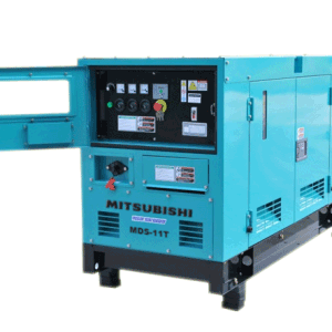 Máy phát điện Mitsubishi 10KVA MDS-11T