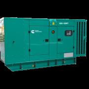 Máy phát điện Cummins 120kVA CDS-125KT