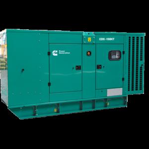 Máy phát điện Cummins 180kVA CDS-198KT