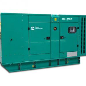 Máy phát điện Cummins 250kVA CDS-275KT