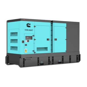 Máy phát điện Cummins 80kVA CSD-83KT