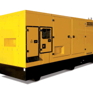 Máy phát điện Atlas Copco 250kVA DVAS-275-E-LS