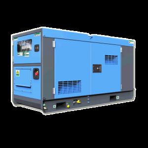 Máy phát điện ISUZU 25kva IDS-18T