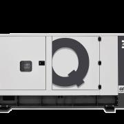 Máy phát điện Atlas Copco 300kVA