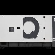 Máy phát điện Atlas Copco 450kVA QIS 470