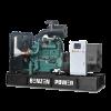 Sản phẩm máy phát điện Doosan 550kva