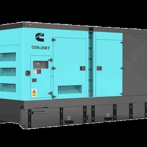 Máy phát điện Cummins 25kVA CDS-25KT