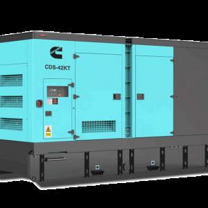 Máy phát điện Cummins 40kVA CDS-42KT