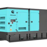 Máy phát điện Cummins 45kVA CDS-47KT
