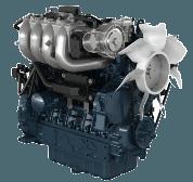 Động cơ Kubota