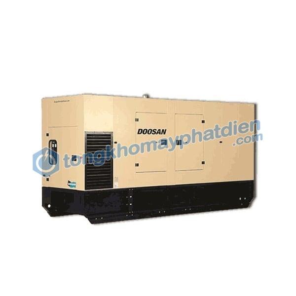 Máy phát điện Doosan 275kVA