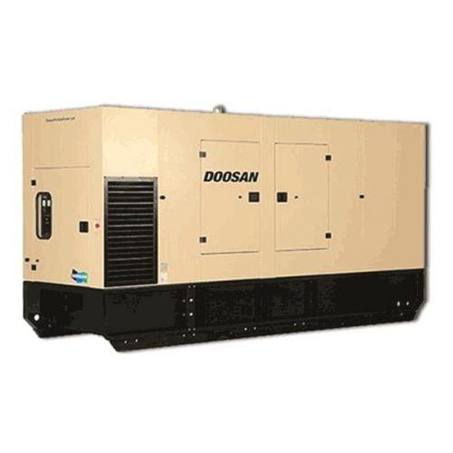 Doosan 750kVA DDS_825T