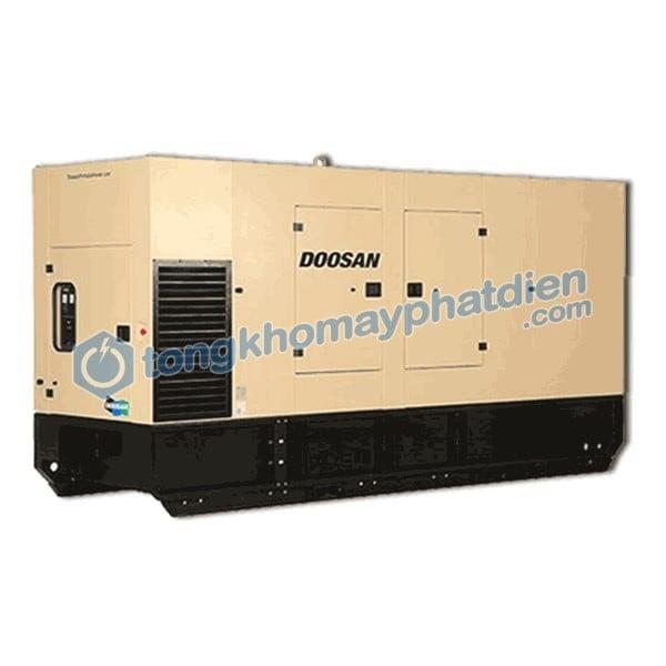 Máy phát điện Doosan 750kVA