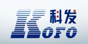 Logo máy phát điện Kofo