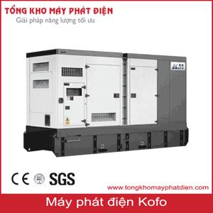 Máy phát điện Kofo