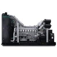 Mitsubishi 1400kVA MDS_1540T