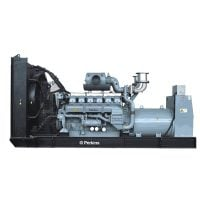 Perkins 500kVA PDS_550T
