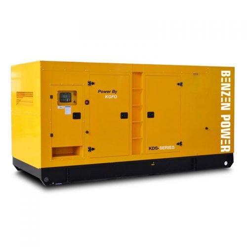 Máy phát điện Kofo 100kVA