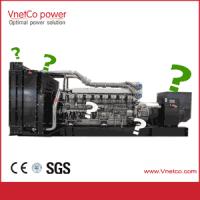 Câu hỏi thường gặp khi mua máy phát điện