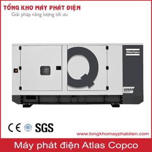 Máy phát điện Atlas Copco
