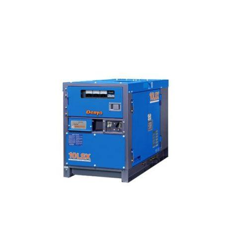 Denyo 8kVA 1 pha DCA-10LSX