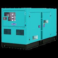 Máy phát điện Denyo 50kVA 1 pha