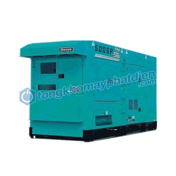 Máy phát điện Denyo 450kVA