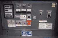 Một loại bảng điều khiển máy phát điện của Denyo