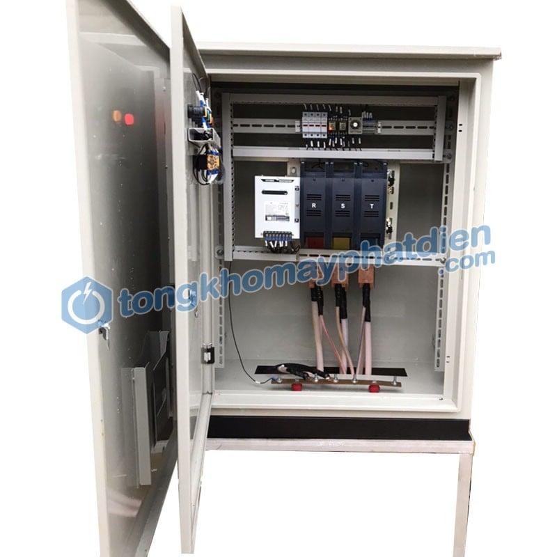 Tủ ATS 1000A chuyển nguồn tự động