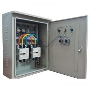 Tủ ATS 120A chuyển nguồn tự động