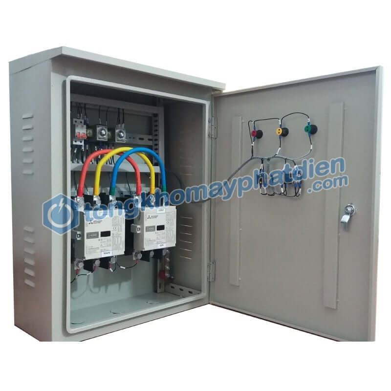 Tủ ATS 130A chuyển nguồn tự động