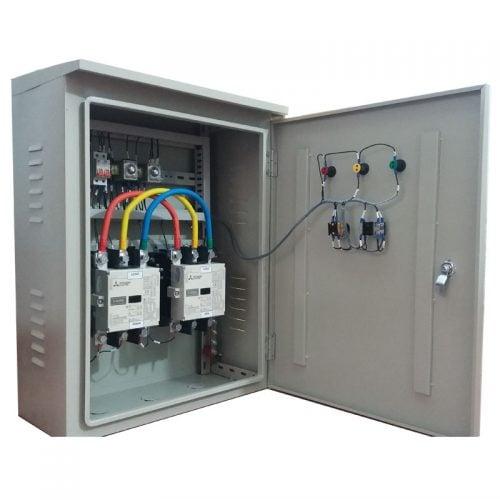 Tủ ATS 160A chuyển nguồn tự động