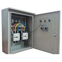 Tủ ATS 180A chuyển nguồn tự động