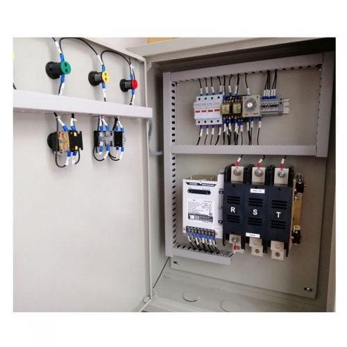 Tủ ATS 400A chuyển nguồn tự động