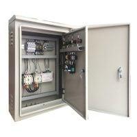 Tủ ATS 50A chuyển nguồn tự động