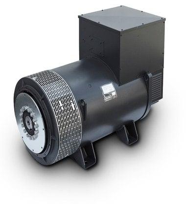 Đầu phát Mecc Alte sử dụng cho máy phát điện Doosan