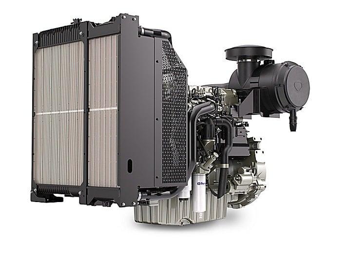 Động cơ Perkins công suất lớn dùng cho máy phát điện công nghiệp