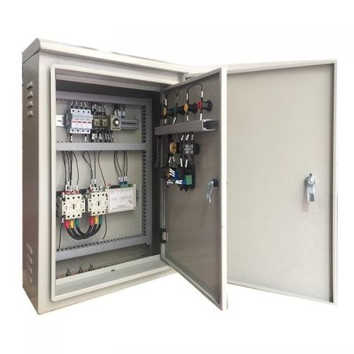 Tủ ATS 40A chuyển nguồn tự động