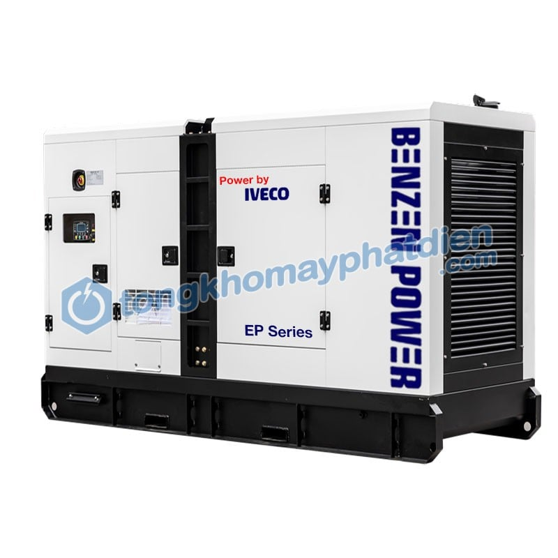 Máy phát điện Iveco 100kVA