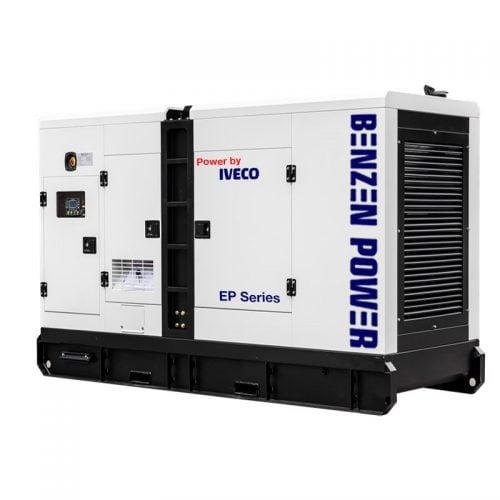 Máy phát điện Iveco 50kVA IVS-55T