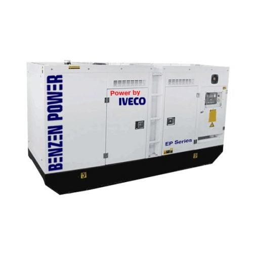 Iveco 600kVA IVS-660T