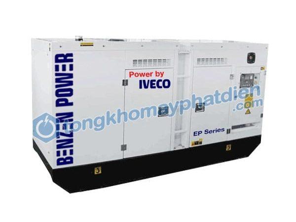 Máy Phát Điện Iveco 600kVA