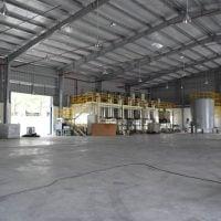 Nhà máy tại Đà Nẵng