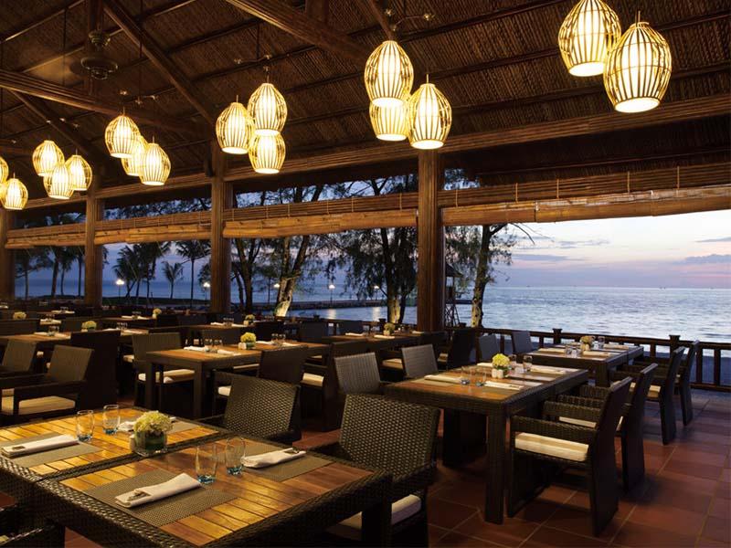 nhà hàng rất nổi tiếng tại đảo Phú Quốc