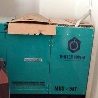 Lắp đặt máy phát điện Mitsubishi 50kVA dự phòng cho khách sạn